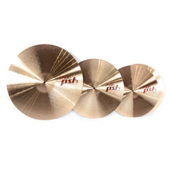 Paiste PST7 Light Session Cymbal Set