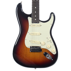 Fender American Elite Stratocaster RW 3-Color Sunburst Floor Model