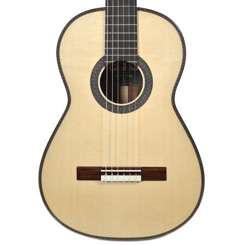 Cordoba Master Series Torres Engelmann Spruce & Madagascar Rosewood Limited Edition (Serial #558)