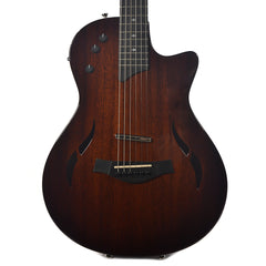 Taylor T5z Classic Mahogany/Sapele Special Edition All Gloss Shaded Edgeburst