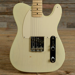 Fender Custom Shop 1959 Esquire NOS Blonde 2005 (s717)
