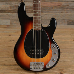 Music Man StingRay Bass Sunburst 2007 (s194)