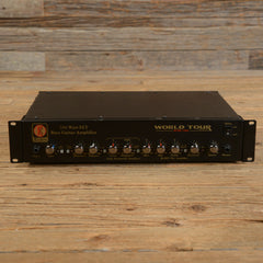 Eden WTB-700 Bass Amp Head USED