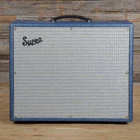 Supro S6420 Thunderbolt 35W 1x15 Combo USED
