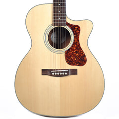 Guild Westerly OM-240CE Archback Orchestra Spruce/Mahogany Natural
