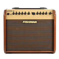 Fishman Loudbox Mini Mahogany Limited Edition Acoustic Guitar Amplifier