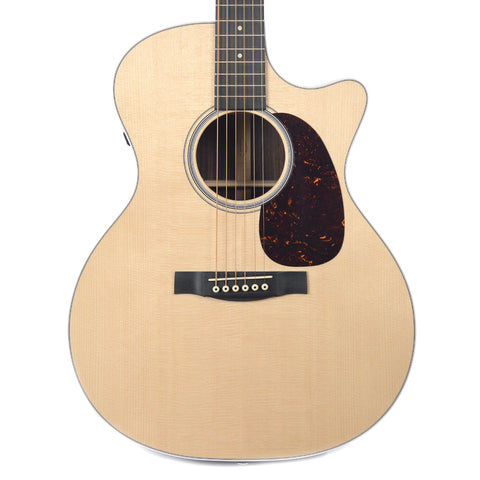 Martin GPCPA4 Grand Performance Sitka Spruce/East Indian Rosewood