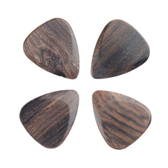 Timber Tones Thai Rosewood Guitar Picks 4Pack