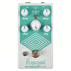 Earthquaker Devices Arpanoid Polyphonic Pitch Arpeggiator v2 Pre-Order