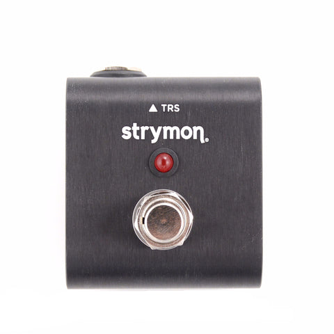 Strymon Tap Favorite Preset & Tap Tempo Switch w/TRS Cable
