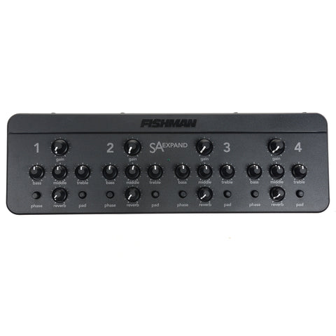 Fishman SA Expand 4 Channel Expander