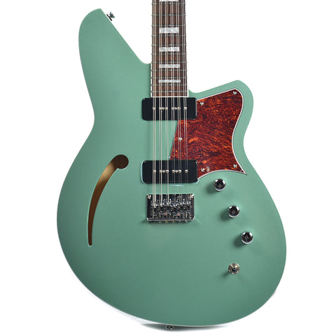 Reverend Airwave 12-String Alpine Green