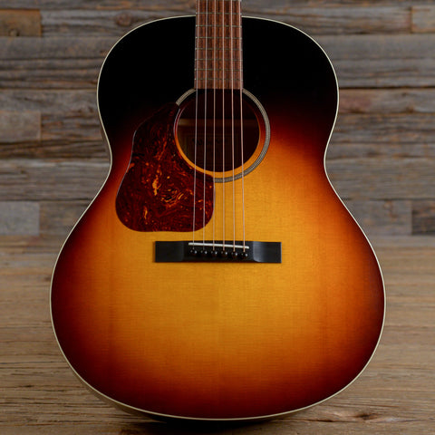 Waterloo WL-JK Jumbo King Sunburst 2017 LEFTY (s022)