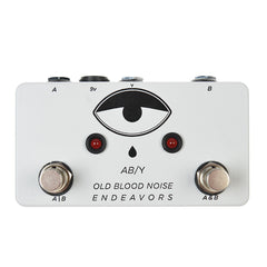Old Blood Noise AB/Y Switcher