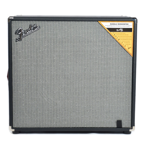 Fender Rumble 1x15 Cabinet