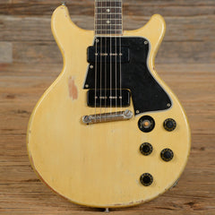 Gibson Les Paul Special TV Yellow 1960 (s238)