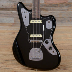 Fender Artist Series Johnny Marr Jaguar Black 2016 (s916)
