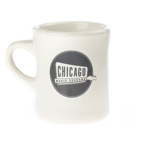 Chicago Music Exchange/Chicago Drum Exchange Coffee Mug