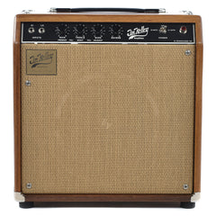 Jim Kelley Single Channel Reverb 60W Combo Hand Finished Parota (Limited Edition of 25)