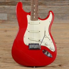 Fender Stratocaster Plus Deluxe Dakota Red 1995 (s830)