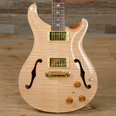 PRS Hollowbody I Artist Package Natural 2007 (s286)