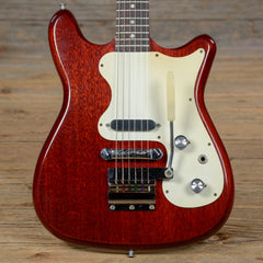 Epiphone Olympic Cherry 1968 (s903)