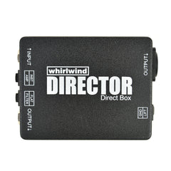 Whirlwind Director TRHLM Direct Box