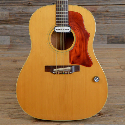 Gibson J-50 Natural 1968 (s673)