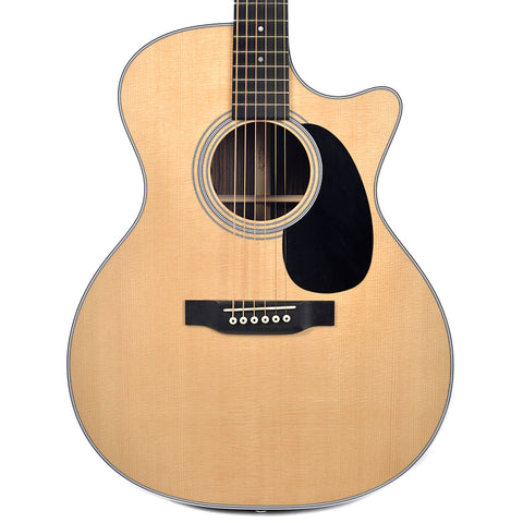 Martin GPC-28E Grand Performance Cutaway Sitka/Rosewood w/Fishman Aura VT Enhance Electronics