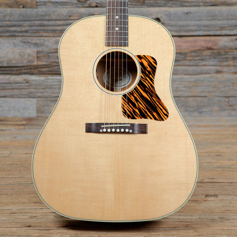 Gibson J-35 Antique Natural 2016 (s022)