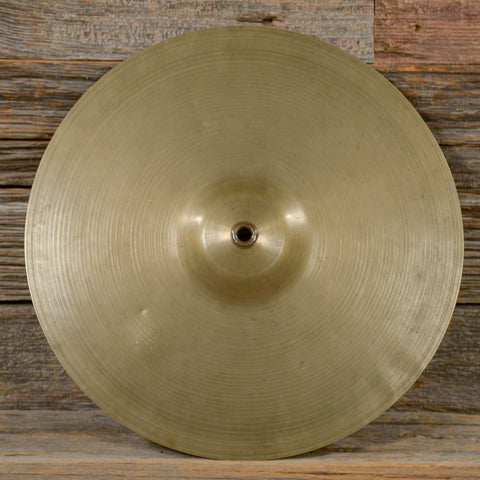 Zenjian 12 Inch Splash/Crash USED