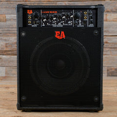"Euphonic Audio iAMP 500 1x12"" Bass Combo USED"