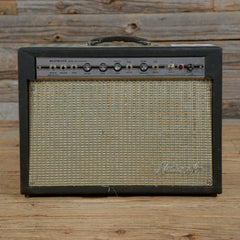 National N6422TR Westwood 22 2x8 Combo Amp 1966