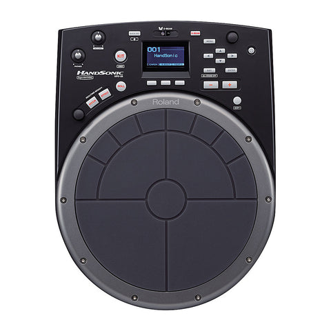 Roland HPD-20 HandSonic Percusiion Controller