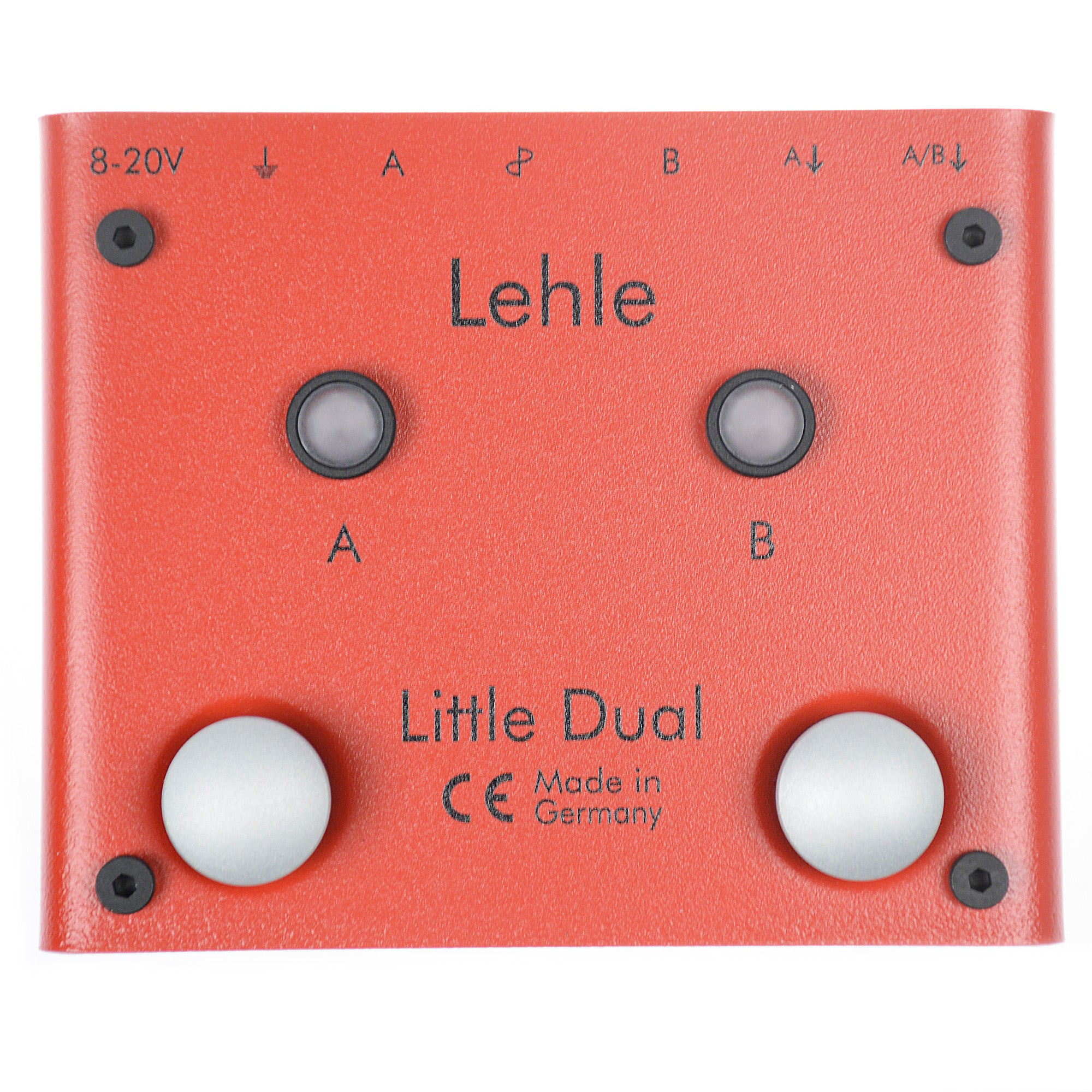 Lehle Little Dual Amp Switcher Chicago Music Exchange