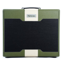 Marshall Astoria Classic 30W Hand-Wired Single Channel 1x12 Combo Green