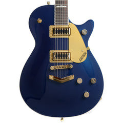 Gretsch Electromatic Pro Jet Midnight Sapphire GSR Limited Edition w/Gold Hardware Pre-Order