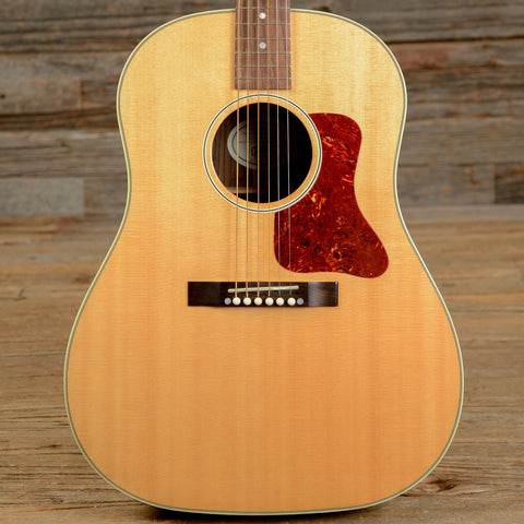 Gibson J-29 Natural 2014 (S010)