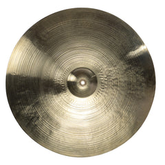 "Byrne Vintage Series 22"" Ride Cymbal 2406 Grams"
