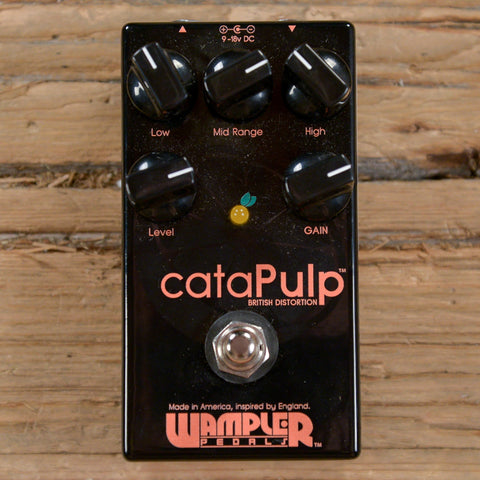 Wampler cataPulp Distortion USED