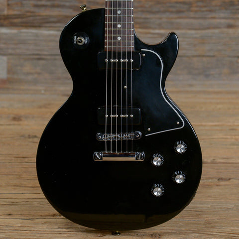 Gibson Les Paul Special Black 2001 (s411)