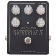 Option 5 Destination Overdrive II v2
