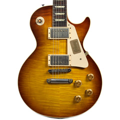 Gibson Custom Shop Standard Historic 1959 Les Paul Reissue VOS Iced Tea NH (Serial #R961511)