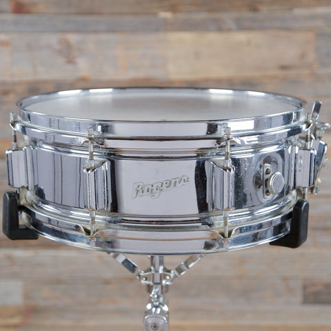 Rogers 5x14 Powertone COB Snare Drum 1960s USED