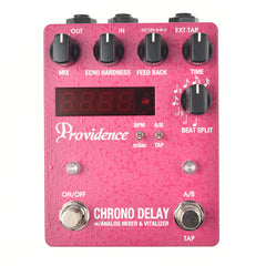Providence DLY-4 Chrono Delay / Digital Delay
