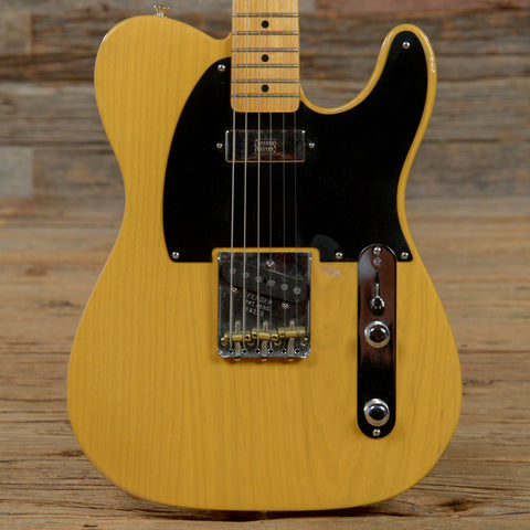 Fender American Vintage Hot Rod '52 Telecaster MN Butterscotch Blonde USED (s218)