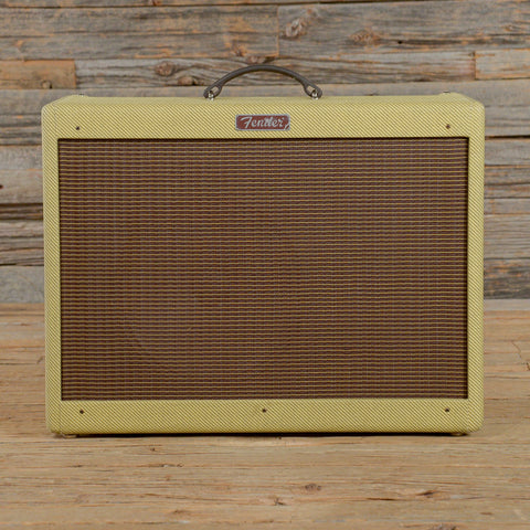 Fender Blues Deluxe Tweed Reissue 1x12 Combo USED
