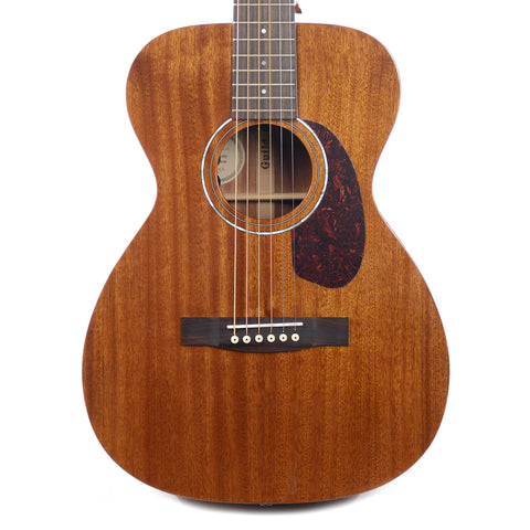 Guild Westerly M-120E Concert Mahogany Natural w/Electronics Floor Model