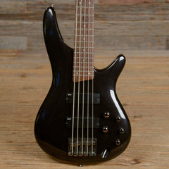 Ibanez SR305 Black 5-String USED (s318)