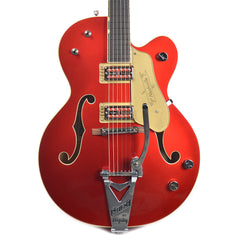 Gretsch 6120T-59CAR Limited Edition Nashville Candy Apple Red w/Bigsby